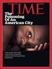 Time Cover Flint Jan 2016