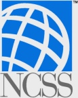 NCSS Icon