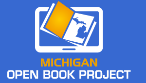 Mi Open Book Project Icon