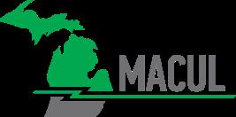 MACUL logo