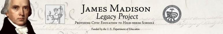 James Madison Legacy Project image