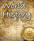 High School World History Text Image