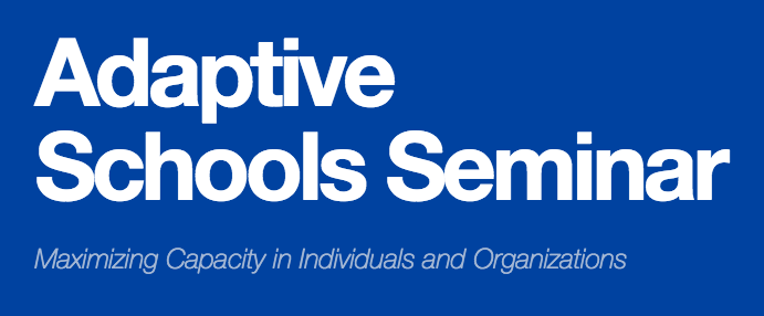 Image of Adaptive Schools PD advertisement