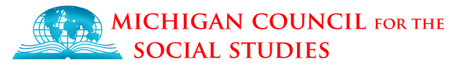 Michigan Council for the Social Studies Icon