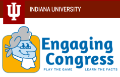 Image of Engaging Congress from Indiana University