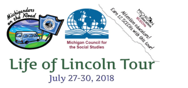 Land of Lincoln Tour Image