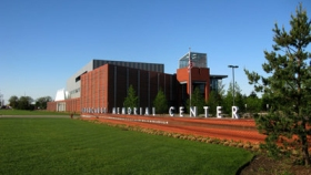 Image of Holocaust Memorial Center